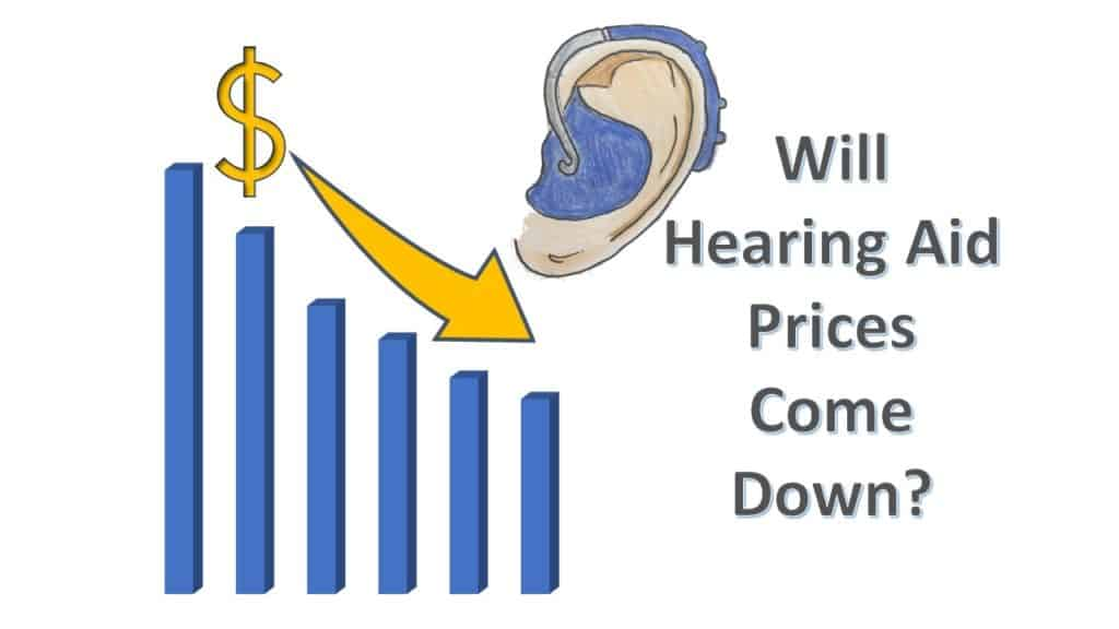 Hearing Aid Cost >> Will Hearing Aid Prices Come Down Hearing Insider